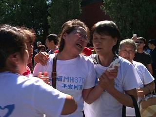 Eerste rechtszaak van nabestaanden MH370