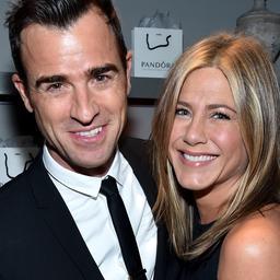 'Jennifer Aniston trouwt nog dit jaar'