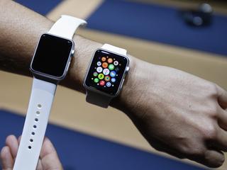 Steeds minder iPhone-bezitters zijn van plan horloge aan te schaffen