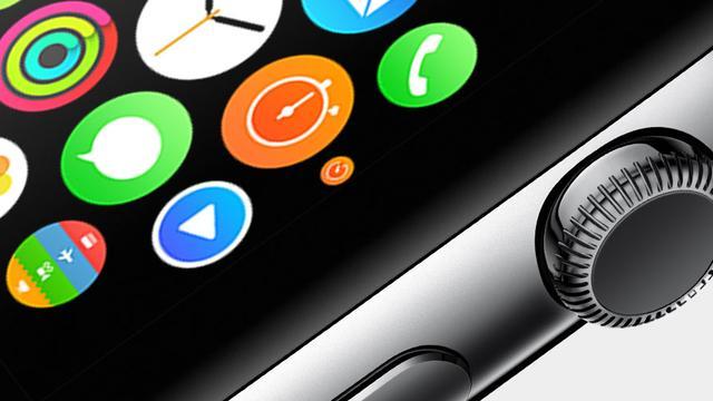 Apple Watch moet waarschijnlijk iedere dag opgeladen worden
