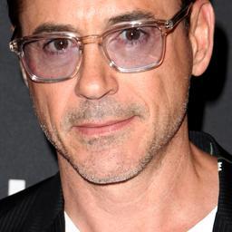 'Extreme beveiliging voor Robert Downey Jr.'