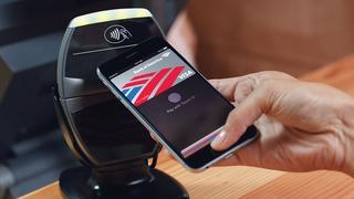 iPhone-maker was al in gesprek over Apple Pay