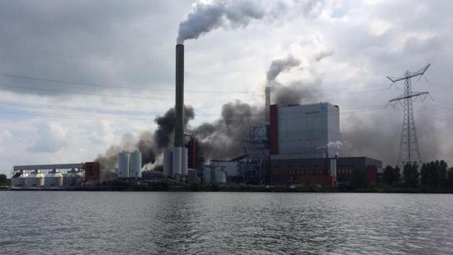 Geen probleem voor stadsverwarming Breda door sluiting Amercentrale