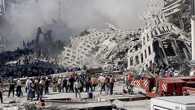 'Saudi-Arabië speelde geen rol bij aanslagen 9/11'