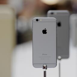 iPhone 6 en 6 Plus zorgen voor recordaantal voorbestellingen