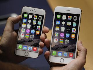 Apple ziet iPhone-verkoop floreren en iPad-verkoop verder inzakken