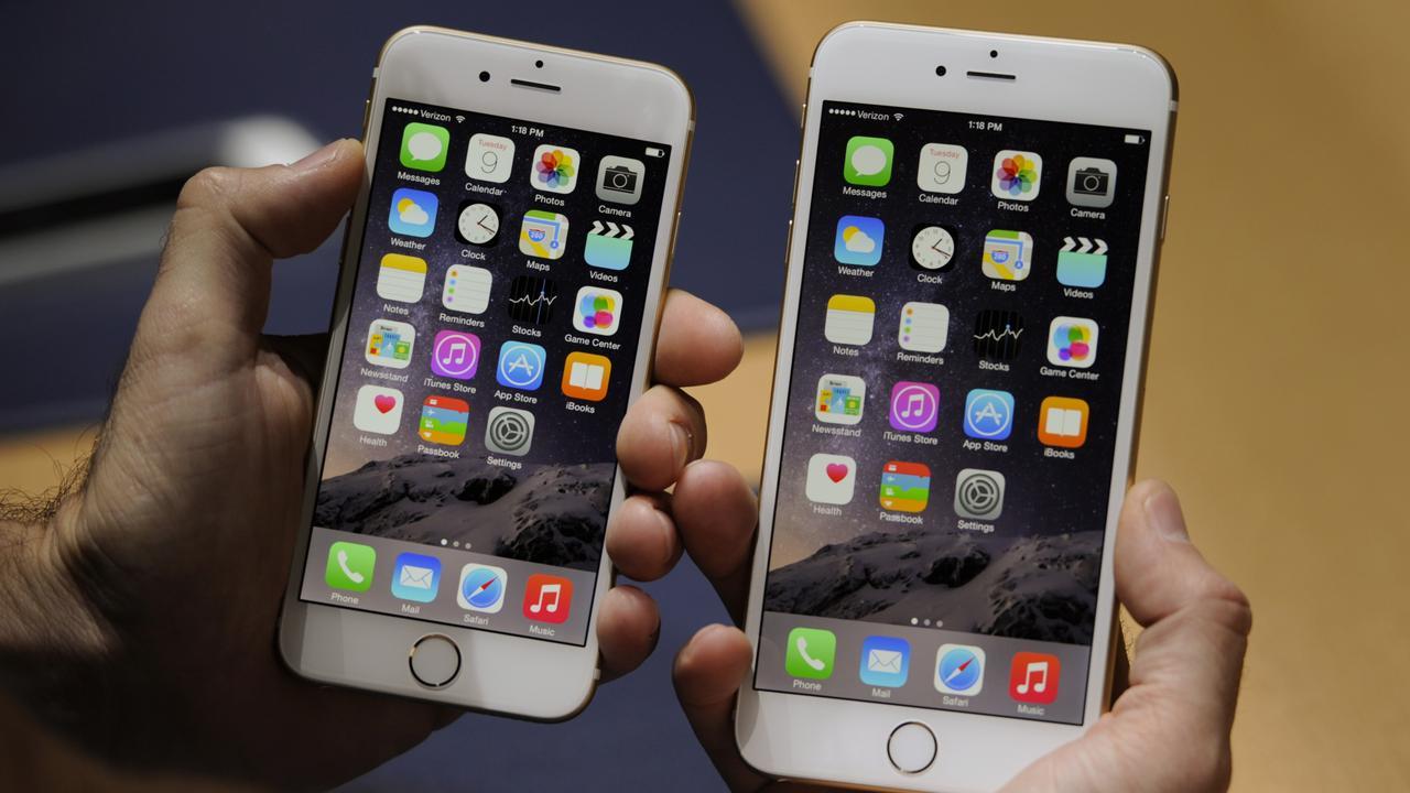 Apple iPhone 7 nieuws - het laatste nieuws, tips en geruchten Het laatste nieuws over de iPhone 7 en iPhone 7, plus