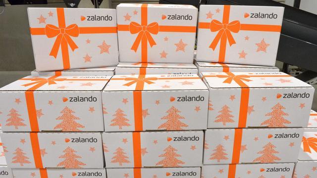 Zalando ziet winst dalen door investeringen