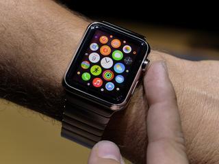Apple gaat verkoopcijfers van Apple Watch niet delen