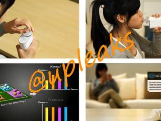 'Selfietelefoon en medische accessoires HTC duiken op'