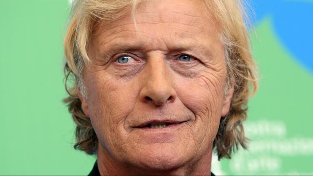 Oeuvreprijs voor acteur Rutger Hauer