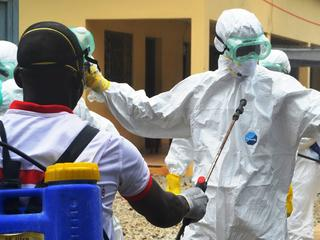 Land kan mogelijk over zes weken ebola-vrij verklaard worden