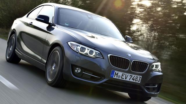 Autoconcern BMW viert 100-jarig bestaan