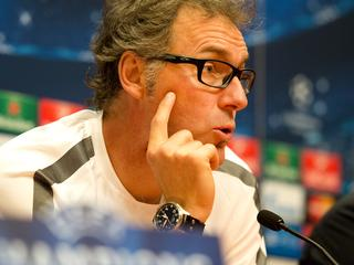 PSG-coach Blanc vol lof over tegenstander Ajax