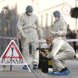 Dode en gewonde bij schietpartij rechtbank Kopenhagen