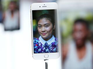 'iPhone 6 pas volgend jaar naar China'