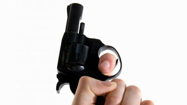 Geen gewonden bij schietpartij in Hoogezand
