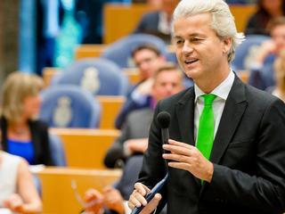 'Vrijheid van meningsuiting wordt begrensd door verbod op discriminatie'
