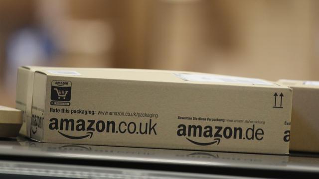 'Amazon verkent overname zakelijke chat-app Slack'