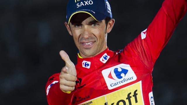 Tinkoff-Saxo-manager Riis wil Contador na dit seizoen behouden