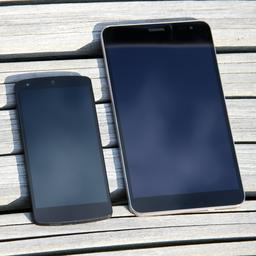 Review: Megatelefoon van HP opvallend en onhandig