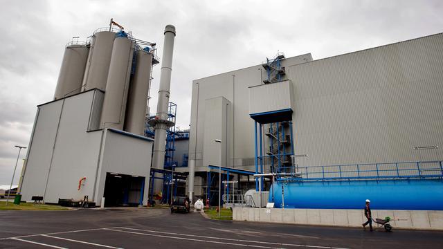 'Reddingsplan in de maak voor noodlijdend energiebedrijf Delta'