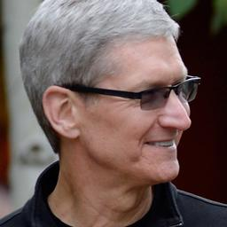 Apple-ceo Tim Cook benadrukt privacy bij lancering iOS 8