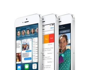 Apple brengt iOS 8.1 uit