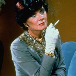 Actrice Polly Bergen (84) overleden