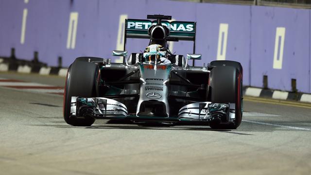 Russische miljardair koopt Nürburgring