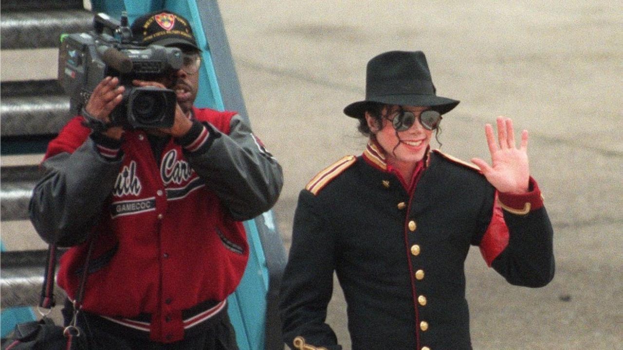 'Michael Jackson had verzameling walgelijke foto's'