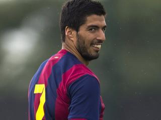 Uruguayaan maakt na vier maanden schorsing zijn debuut voor Catalanen