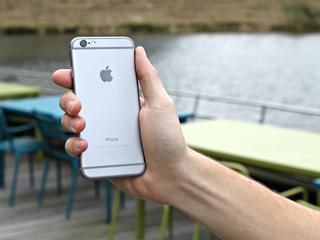 Hoe is de nieuwe smartphone van Apple?