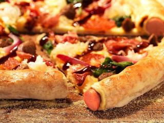 'Voor iedereen een pizza'