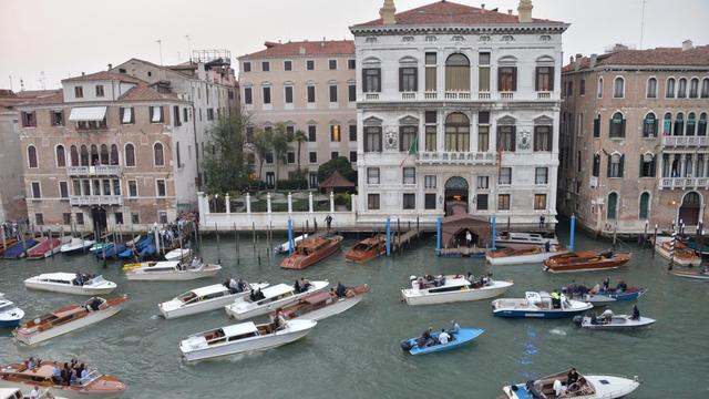 Nederlandse inzending Biënnale van Venetië bekend
