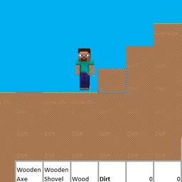 Hobbyist maakt Excel-versie van Minecraft