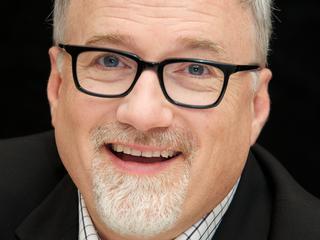 Interview David Fincher