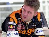 Jos Verstappen, 1994-2003