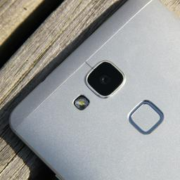 Review: Huawei Ascend Mate 7 maakt indruk ondanks formaat