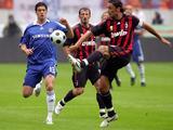 Paolo Maldini speelde namens AC Milan 109 wedstrijden in de Champions League.