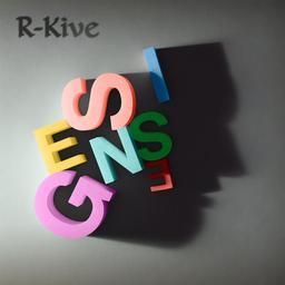 Cd-recensie: Genesis - R-Kive