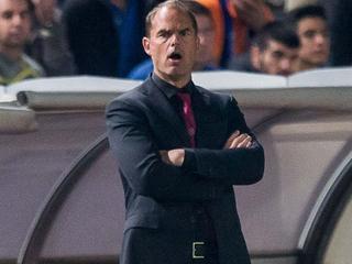 De Boer: 'Hebben bewezen beter te zijn dan APOEL'