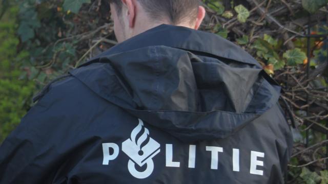 Dode man gevonden in woning Bilitonstraat