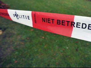 Verdachte was vernielde onder andere glazen en servies van zaak in Brabantse Vinkel