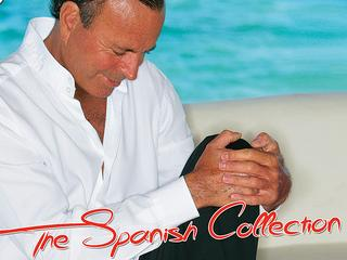 Julio Iglesias - The Spanish Collection