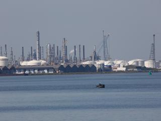 Het gaat om een investering in de afvalenergiecentrale in Moerdijk