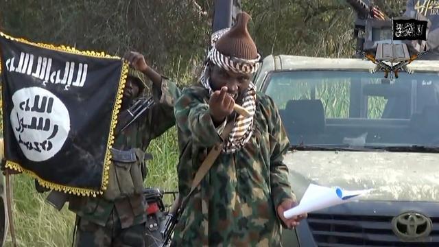 Boko Haram verovert grote Nigeriaanse stad