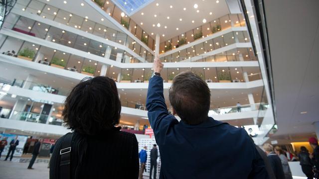 Aantal klachten bij de gemeente Utrecht is in 2014 toegenomen