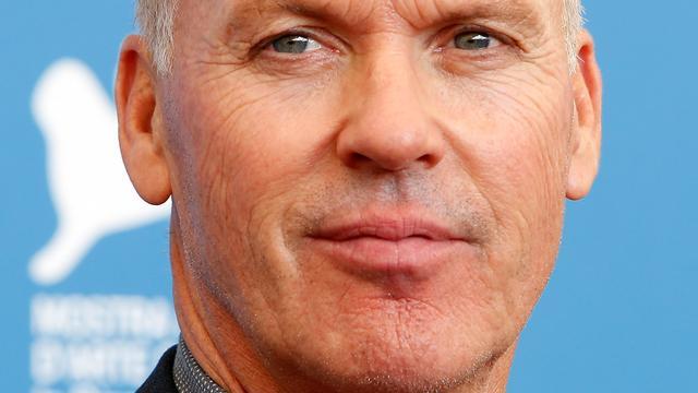 Michael Keaton ontvangt Franse onderscheiding