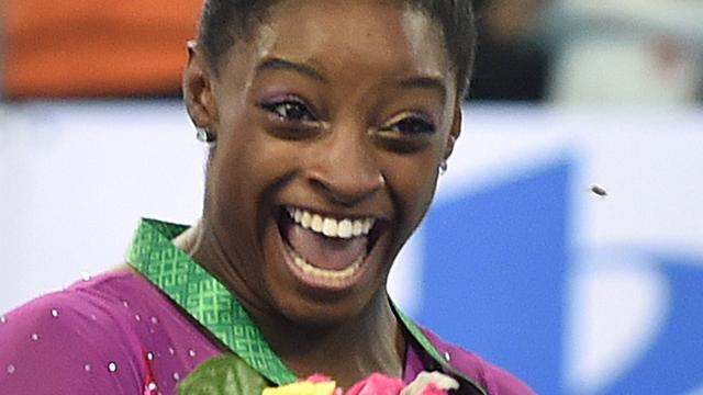 Biles en Williams weerspreken dopingbeschuldiging na Russische hack